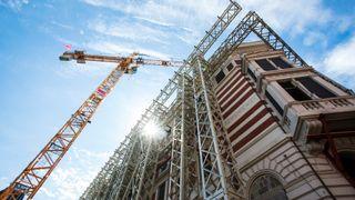Byggebransjen skal redusere kostnadene med 20 prosent innen 2020