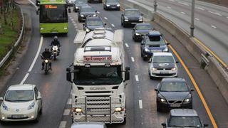 Mener nytt EU-direktiv kan gi flere dieselbiler på norske veier