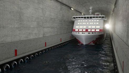Slik vil ekspertene bygge Stad skipstunnel