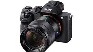 Sony lanserer superkamera