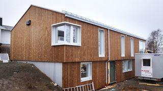 Nå blir det lettere å få støtte til å oppgradere boligen - så mye kan du få