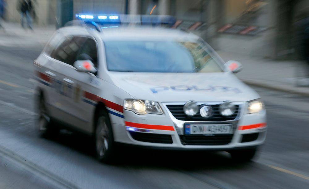 Politiet, PST og Statsministerens kontor skal få nye skuddsikre biler.