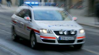 Politiet kjøper nye pansrede biler