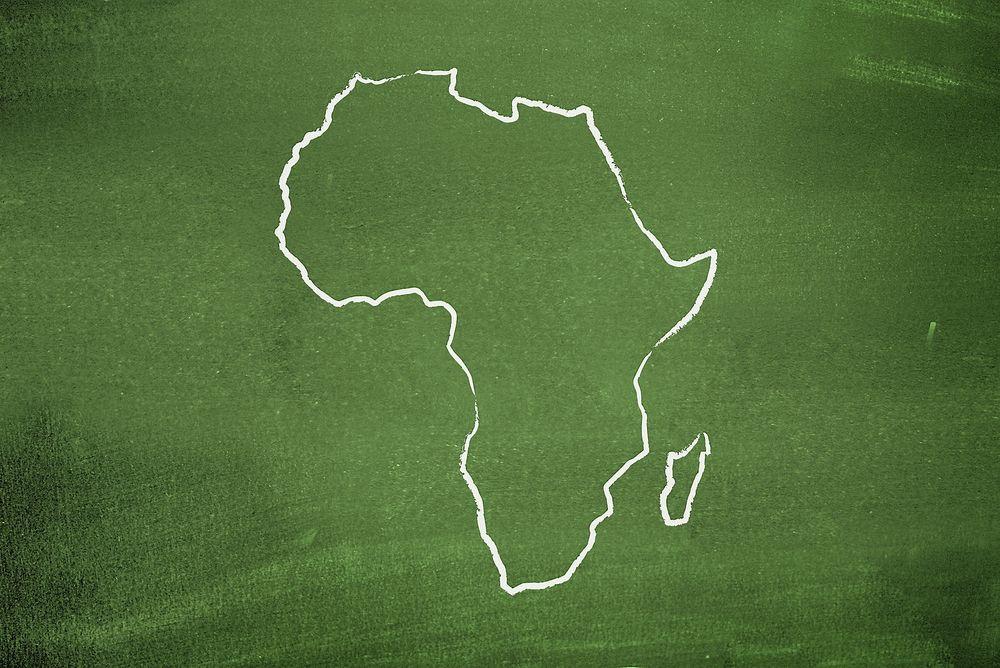 Skolegangen til barn i Burkina Faso, Uganda og Tanzania skal bli langt bedre og mer utbredt med gjenbruk av norsk teknologi i stedet for tradisjonell tavleundervisning.