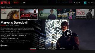 Snart kommer nye Netflix
