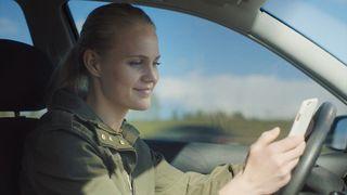 Oslofolk er mest uoppmerksomme i trafikken