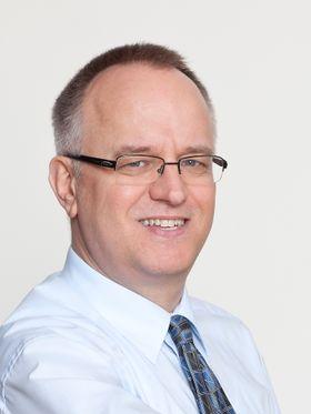Elektroekspert: Dr. ing. Klaus Lang er salgssjef for testing og måleteknikk i tyske HBM - Hottinger Baldwin Messtechnik.