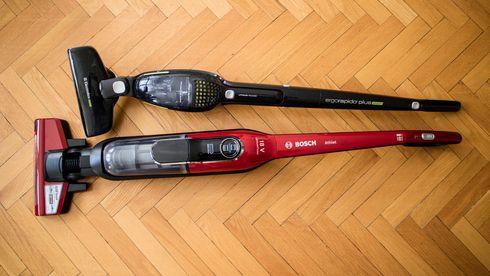 Kan den erstatte den vanlige støvsugeren din?