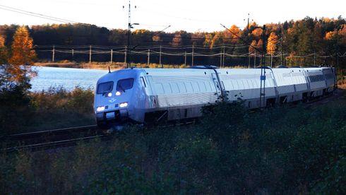 Hurtigtog mellom Oslo og Stockholm kommer som planlagt