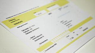 Visma foreslår forbud mot regninger på papir