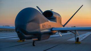 Dette er en «norsk» spiondrone