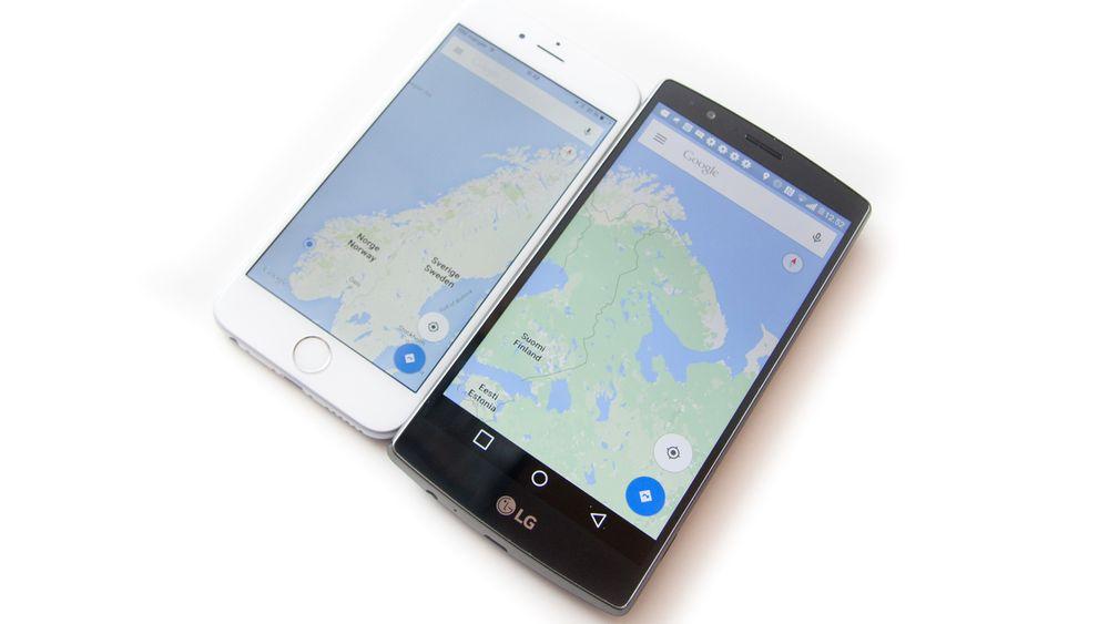 3514eced Om du kjenner til triksene, kan du bruke Google Maps mer effektivt.