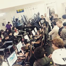 Sluttspillet i ESL Nordic Nationals Winter 2015 foregår på Inferno Online Gaming Center i Stockholm.