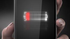 Lite batteritid er et vedvarende problem både for mobiler og smartklokker.
