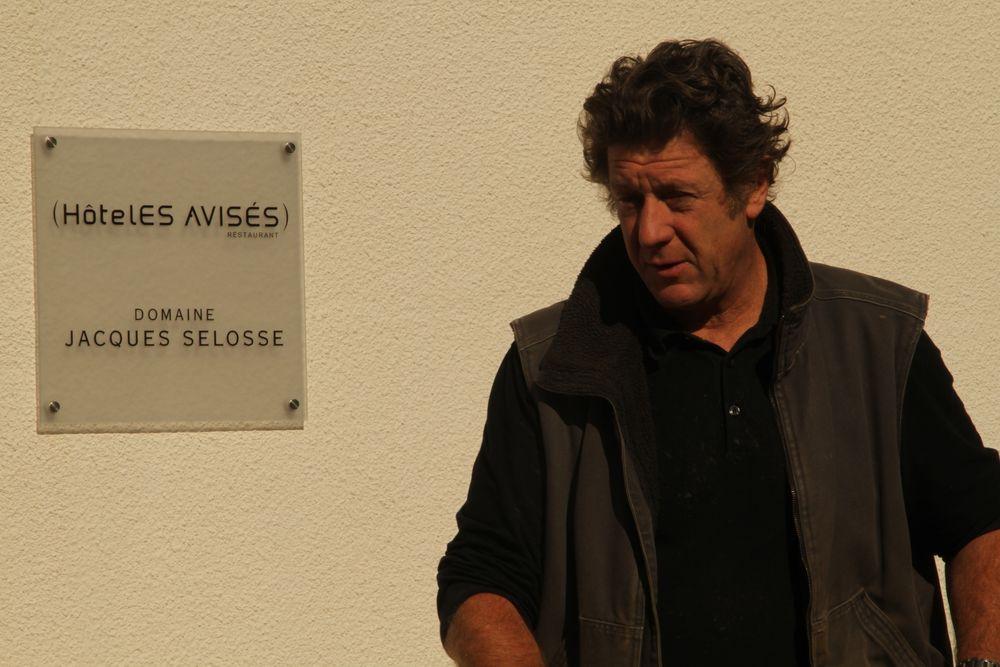 Anselme Selosse har påvirket en lang rekke av dagens mest interessante champagneprodusenter.