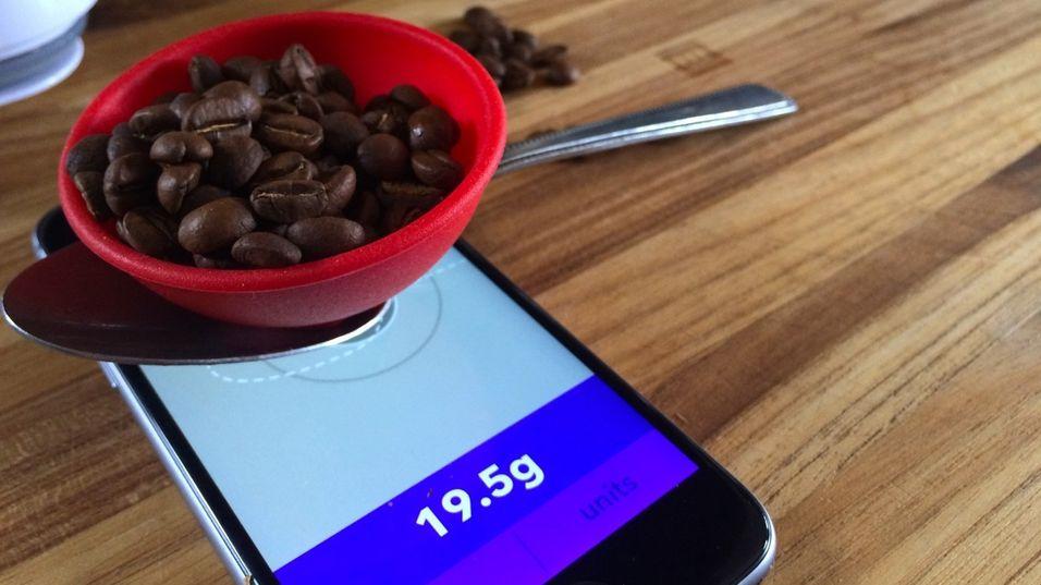 – En av fire mobiler vil ha «force touch»-skjerm