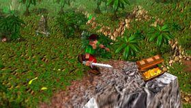 Med den nye Nintendo 64-konsollen ønsket Rare å lage en mer åpen verden.