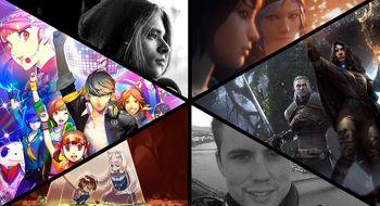 Her er våre personlige favorittspill fra 2015