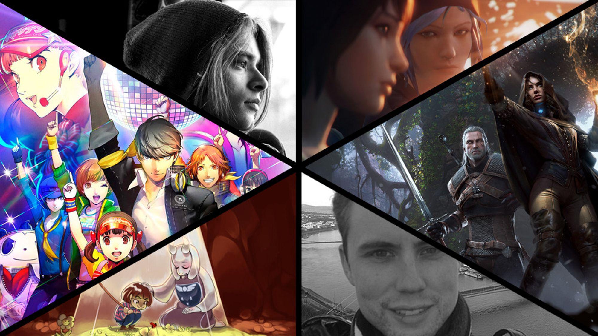FEATURE: Her er våre personlige favorittspill fra 2015