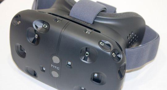 HTC Vive er utsatt på grunn av et foreløpig ukjent gjennombrudd. Det ventes mer informasjon om VR-brillene i januar.