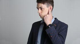 TipTalk skal la deg høre lyden fra enhetene ved å føre fingeren til øret, men lite annet er kjent.