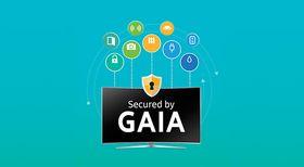 Med GAIA skal Samsung gjøre TV-ene idiotsikre.