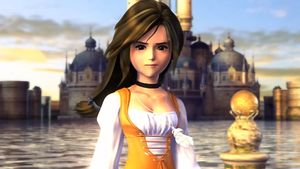 Final Fantasy IX kommer til PC, iOS og Android