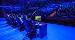 Activision Blizzard skal ha kjøpt MLG