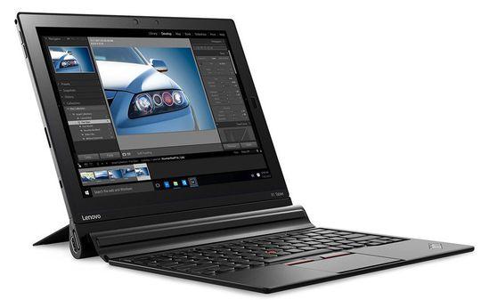 Lenovo ThinkPad X1 Tablet.