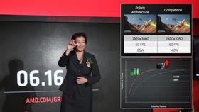 Ny maskinvare må til. Blir det AMD «Polaris»?