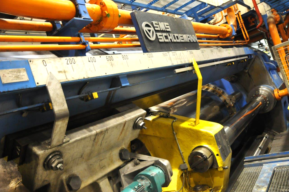 Hydal Aluminium Profiler på Raufoss går for MES som støtter alle stadier, fra planlegging til håndtering av råvarer gjennom hele produksjonsprosessen, og frem til ferdigvarene er levert.