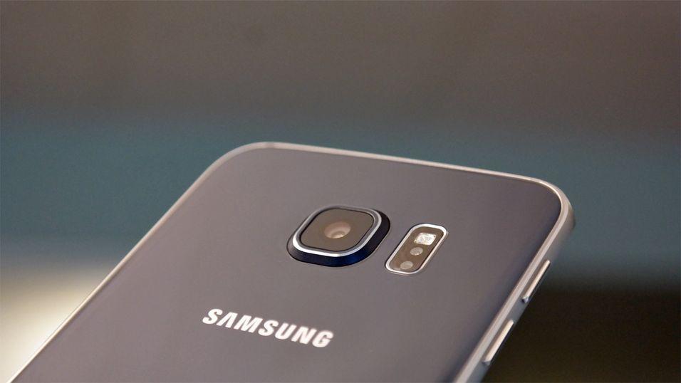Galaxy S6-serien er lekre telefoner, men mangler noen viktige funksjoner. Nå kommer de kanskje tilbake i neste generasjon.