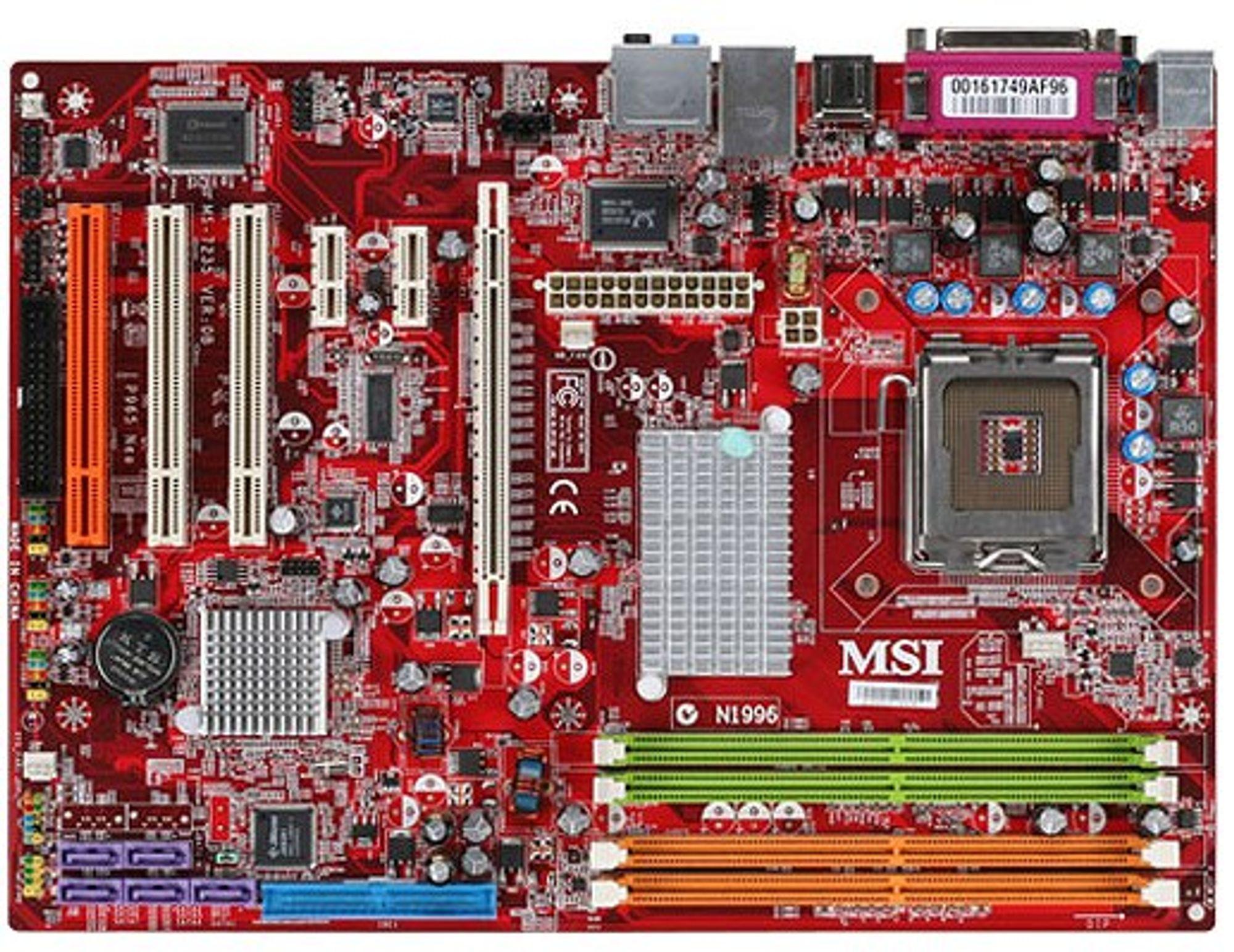 Msi N1996 Motherboard Audio Drivers Download - ncpolaris's diary