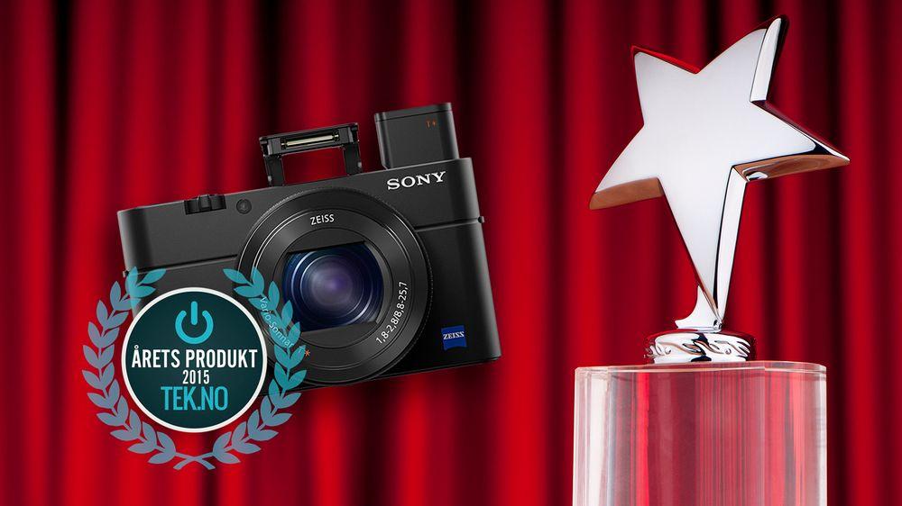 TEST: Årets kameraer 2015