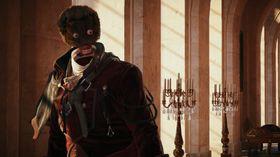 Assassin's Creed Unity fra 2014 fikk en del pepper for å være halvbakt.