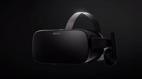 Oculus Rift er like rundt hjørnet. (Bilde: Oculus)