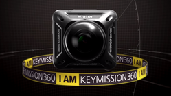 Dette er Nikons første actionkamera
