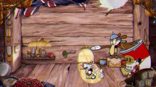 Spillets fullversjon vil by på flere oppgraderinger og våpen.