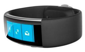 Microsoft Band 2 lar deg snart styre flere funksjoner i en Volvo via stemmen.