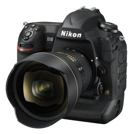 Nikons nye toppmodell D5.