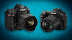 To nye toppmodeller fra Nikon