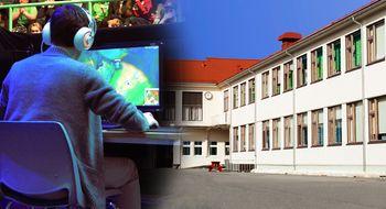 Dette skal bli Norges første videregående skole med e-sport på timeplanen
