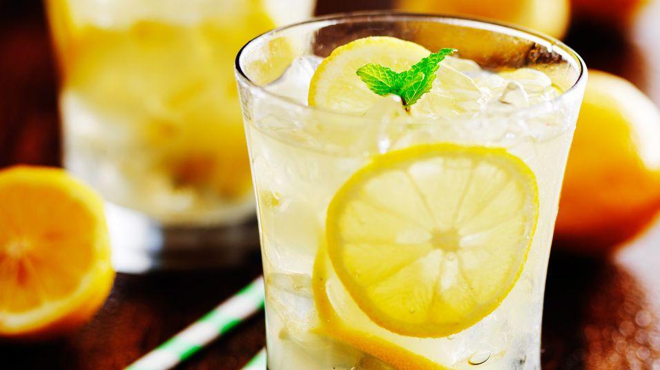 UKENS DRINK: Denne helnorske drinken er faktisk verdenskjent