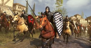 Anmeldelse: Total War Attila - Age of Charlemagne
