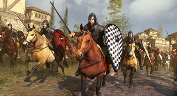 Test: Total War Attila - Age of Charlemagne