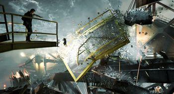 Quantum Break er snart ferdig