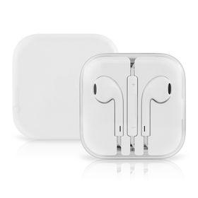 Dagens EarPods er standardproppen som følger med Apples iPhone-modeller.
