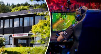 Norske klubber er positive til e‑sport på videregående skole