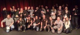 Rock Pocket vant årets spill med Shiftlings.