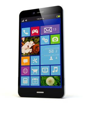 Windows Phone-plattformen mangler en Snapchat-app, og det ser ikke ut til at den vil få en med det første heller.